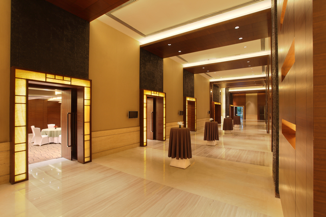 Hyatt-Pune-Banquet-Pre-function-area
