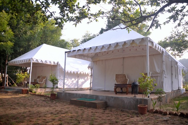 Previous; Next & Sher Camp-Luxury Tented Resort Sawai Madhopur. Use Coupon ...