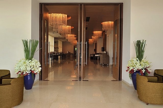 Four Points By Sheraton Hotel And Serviced Apartments Pune