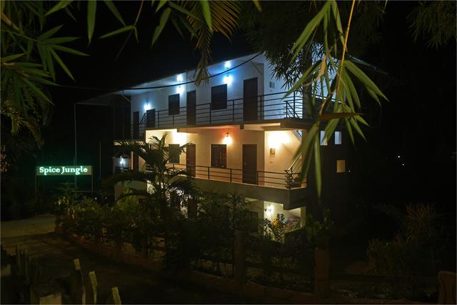 Spice Jungle Resorts, Munnar  Room rates, Reviews & DEALS