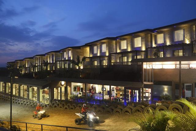 Della Resorts Lonavala Room Rates Reviews Amp Deals