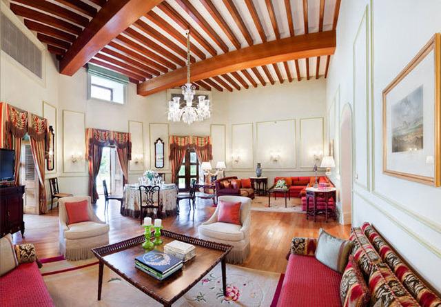 Falaknuma Palace Hyderabad Room Rates