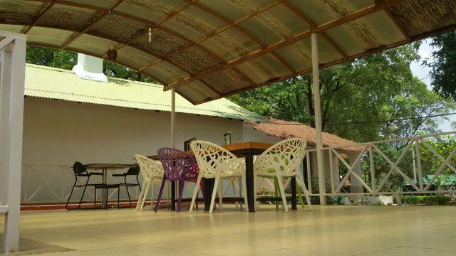Woodland Resort Hotel Reviews Pachmarhi
