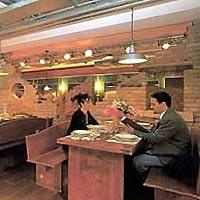 Delfino-restaurant