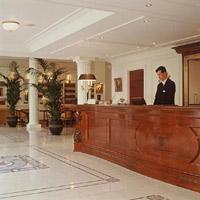 Stanhope-lobby