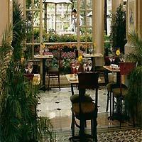 Fairmont-cafe