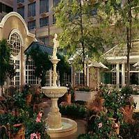 Fairmont-garden