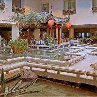 Atrium-Lobby