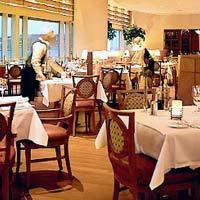 Copenhagen-Marriott-Dinning