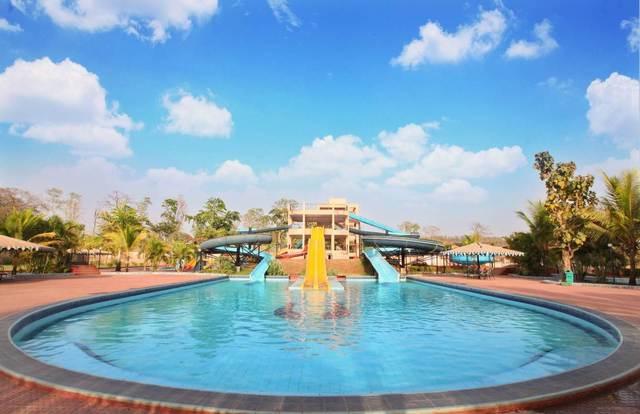 Treat Resort Silvassa Room Rates Reviews Amp Deals