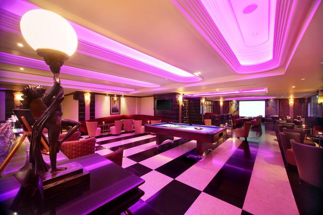 Gokulam Grand Hotel and Spa, Bangalore  Room rates, Reviews