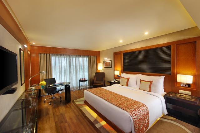 Gokulam Grand Hotel And Spa Bangalore Use Coupon Code