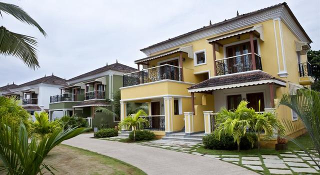 Radisson Blu Resort Goa Room Rates Reviews Amp Deals