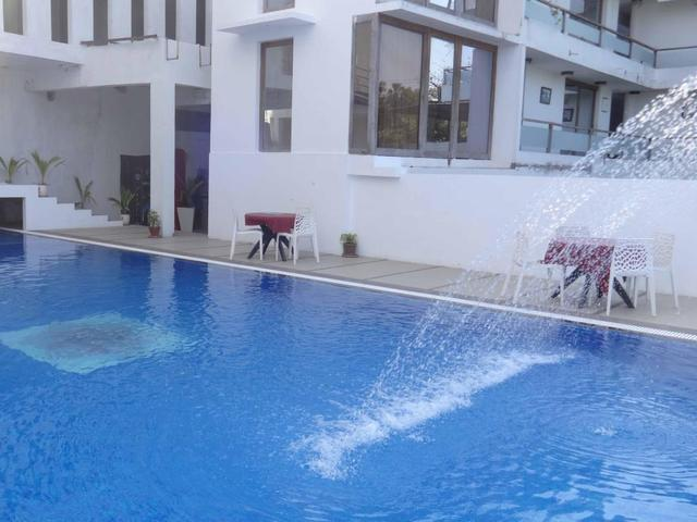 Purple resort and cuisine pondicherry use coupon code bestbuy Budget hotels in pondicherry with swimming pool