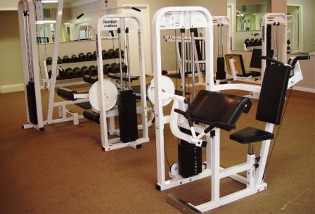 arama_gym
