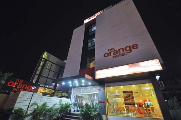The Orange Hotel Bangalore Use Coupon Newyear Get 3 000