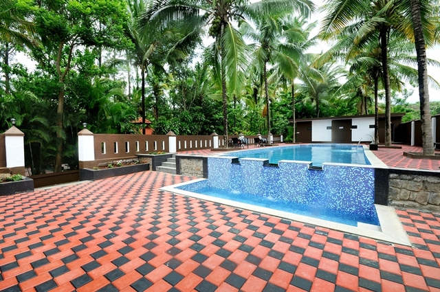 Parampara resort spa coorg use coupon code bestbuy Hotels in coorg with swimming pool