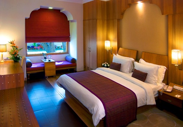 Heritage_Village_Manesar_Resort_and_Spa_Design_room_2