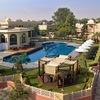 Heritage_Village_Resort_and_Spa_Manesar_Facade1