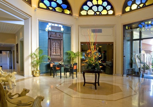Heritage_Village_Resort_and_Spa_Manesar_Lobby