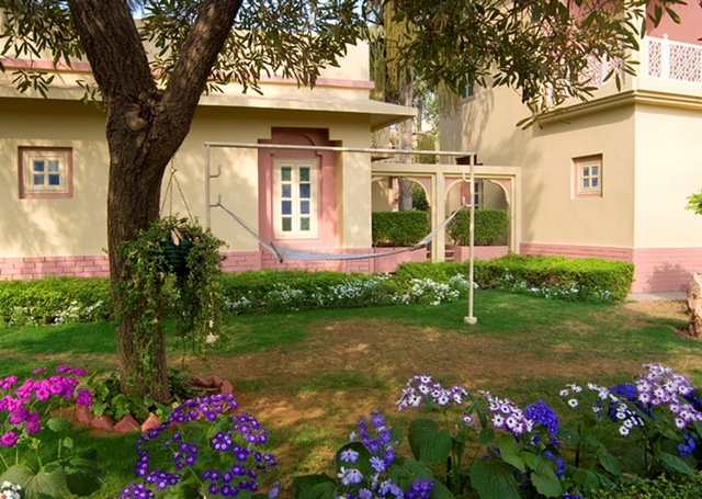 Heritage_Village_Resort_and_Spa_Manesar_Relaxation