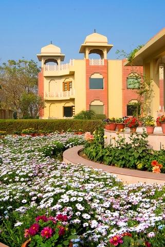 Heritage_Village_Resort_and_Spa_Manesar__Garden