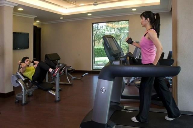 Heritrage_Village_Resort_and_Spa_Manesar_Fitness_Centre