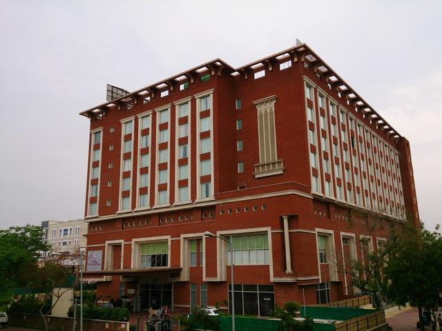 Hotel Royal Orchid Tonk Road Jaipur