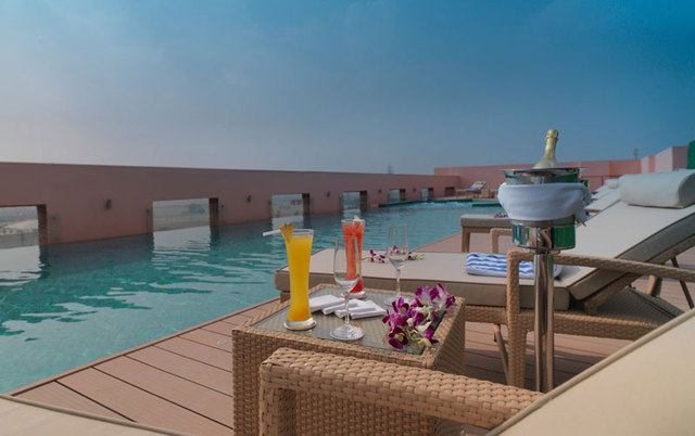 Hotel Royal Orchid Jaipur Jaipur Use Coupon Code Festive