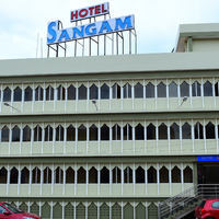 Hotel_Sangam