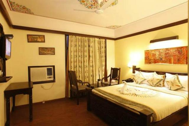 hotel ram vilas jaipur room rates reviews deals rh cleartrip com
