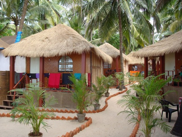 Om Sai Beach Huts Goa Use Coupon Code Gt Gt Festive