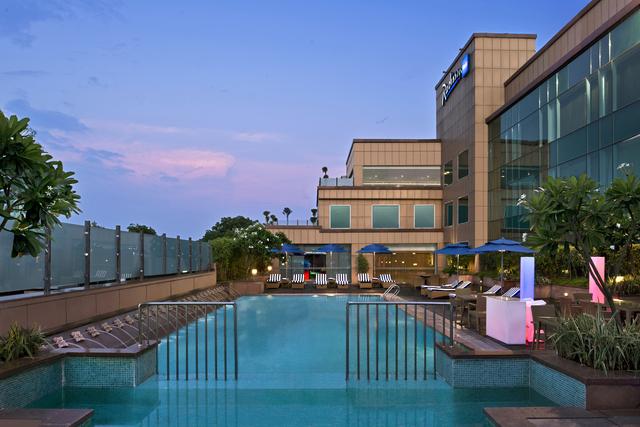 Hotel Grand Agra Reviews