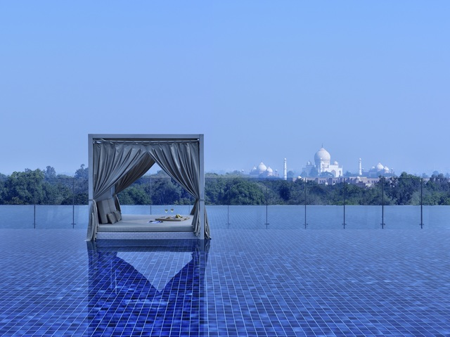 Radisson Blu Hotel Taj East Gate Road Agra In Agra Check