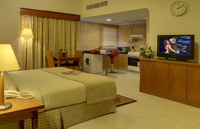 Fortune Grand Hotel Apartment Dubai Use Coupon Code