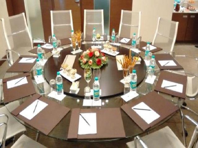 Radisson Blu Hotel Greater Noida Noida Room Rates