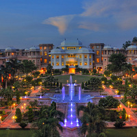 Orient Taj Hotel N Resorts