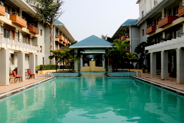 Blue Lily Beach Resort Puri Use Coupon Code Festive