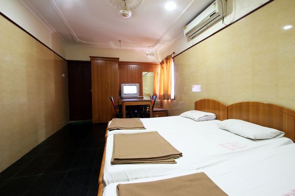 Hotel Sunrise View Rameswaram Room Rates Reviews Amp Deals