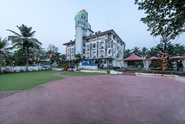 Treebo Green Park Goa Room Rates Reviews Deals