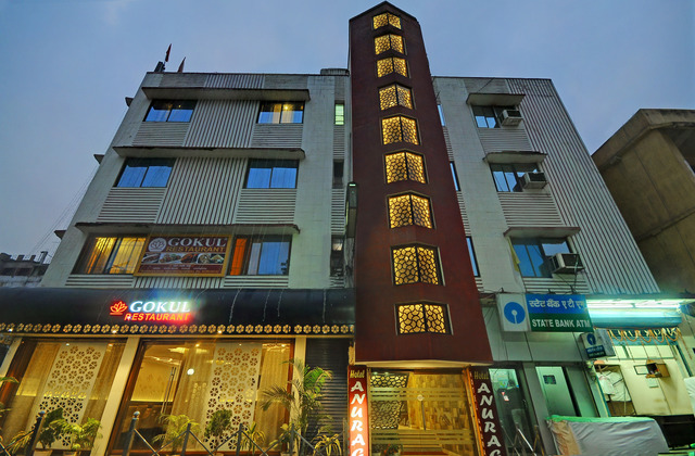 Hotel Brindaban, Rourkela  Room rates, Reviews & DEALS