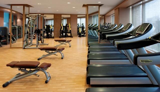 13_Fitness_Centre