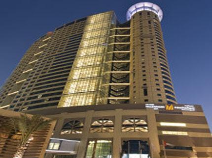Grand Millennium Al Wahda Abu Dhabi Spa