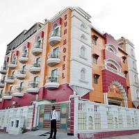 Sun_Hotel_Agra_Main