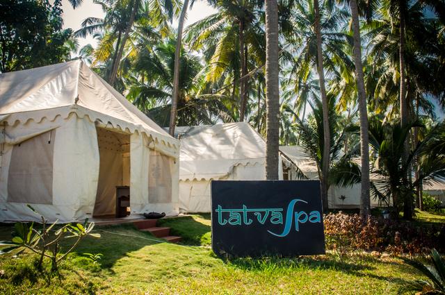 La Cabana Beach Resort Spa Goa Use Coupon Code Best Get