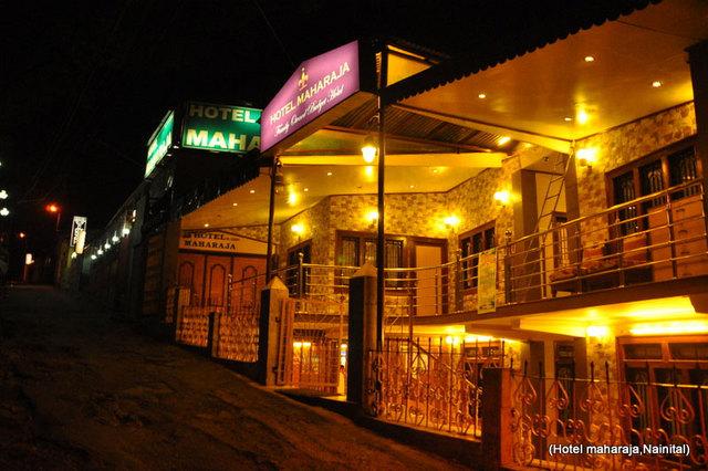 Hotel Maharaja Nainital, Nainital  Room rates, Reviews & DEALS