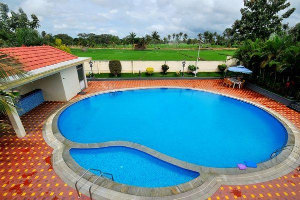 The Cute Resort Mysore Use Coupon Code Bestdeal