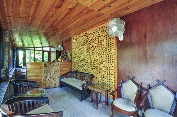 Corbett Wild Iris Resort And Spa