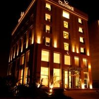4 Star 5 Of Clarens A Boutique Hotel Gurgaon Sector 29