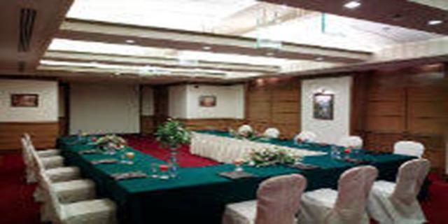 Islamabad Marriott Hotel Islamabad Use Coupon Code